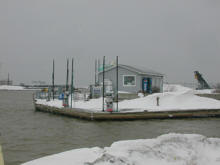 Oswego Harbor 2007